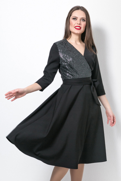Платье, П-210/1