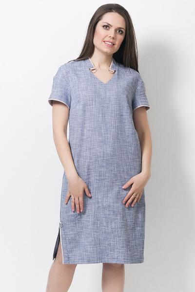 Платье, П-589