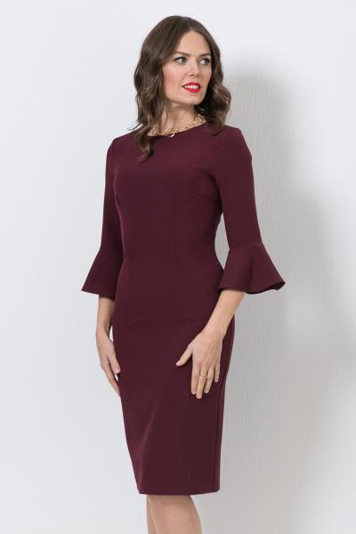 Платье П-484/3