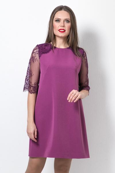 Платье, П-566/1