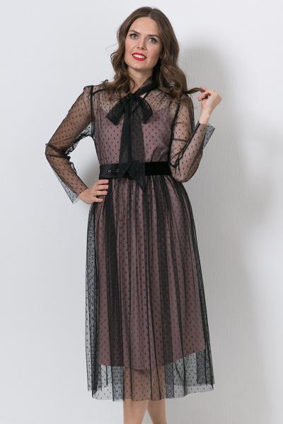 Платье, П-612